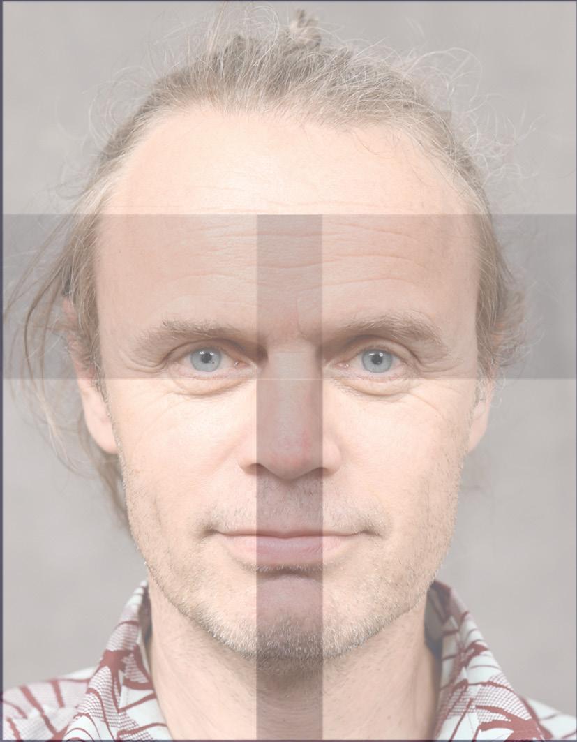 Ziemlich Photoshop Passfoto Vorlage Fotos - Beispiel Business ...